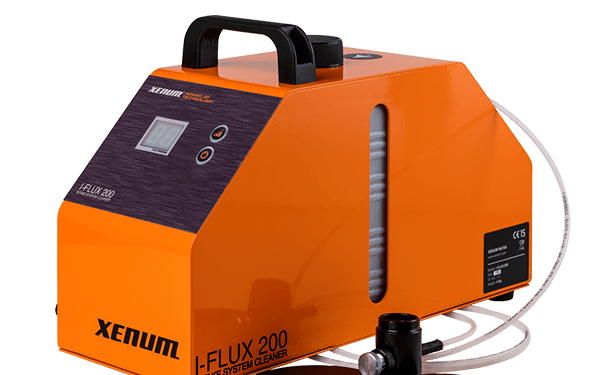 Xenum award winning equipment