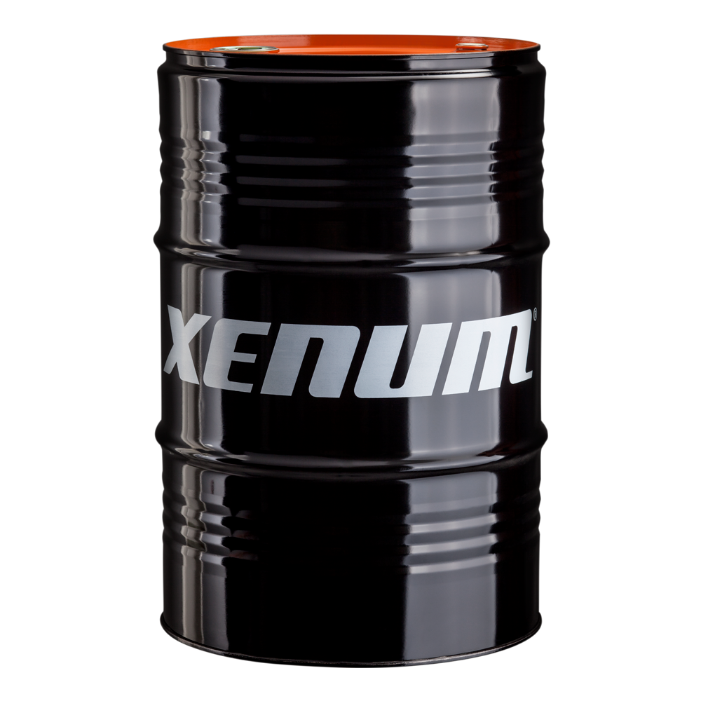 Xenum Oil 208L Drum
