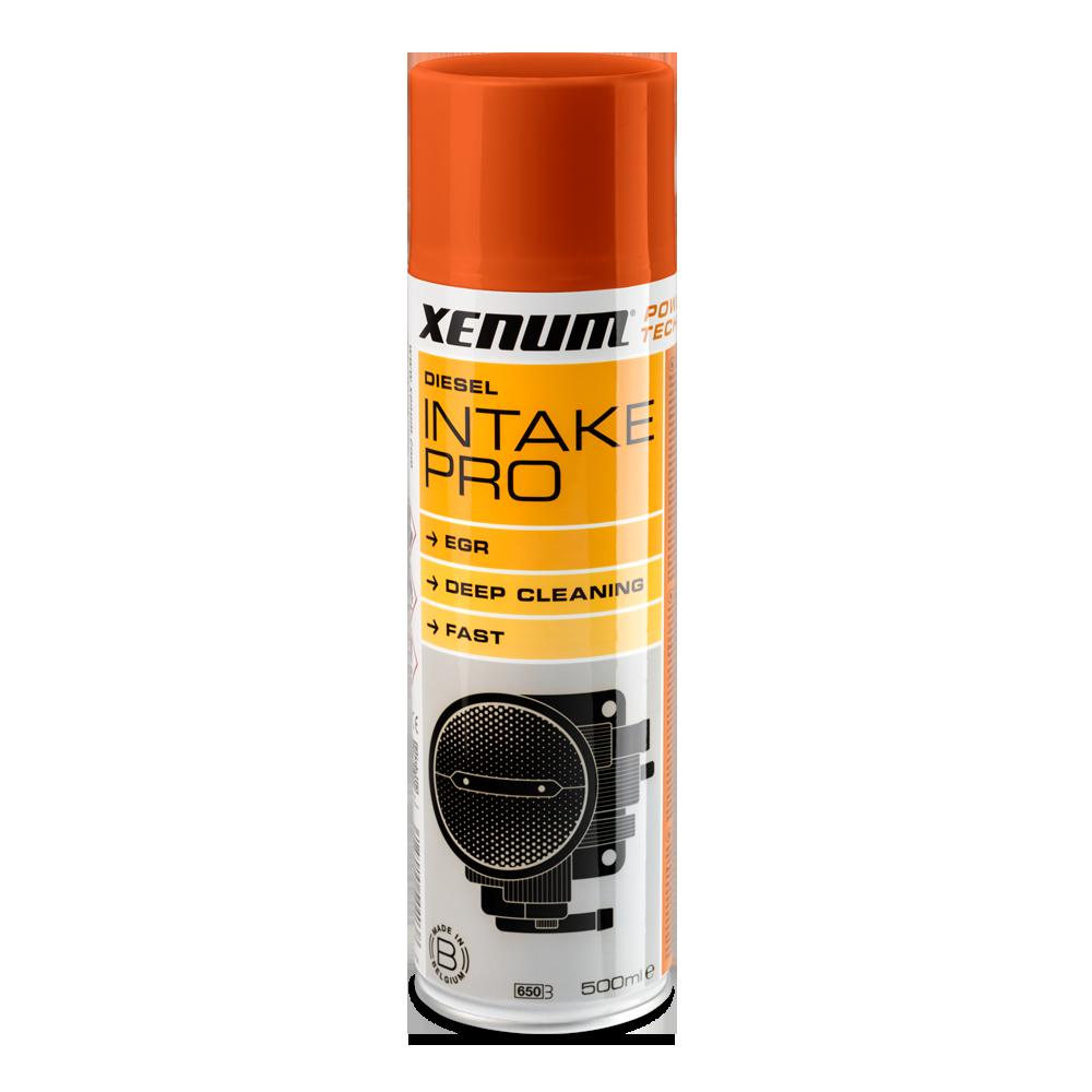 Intake Pro - Diesel - 500ml