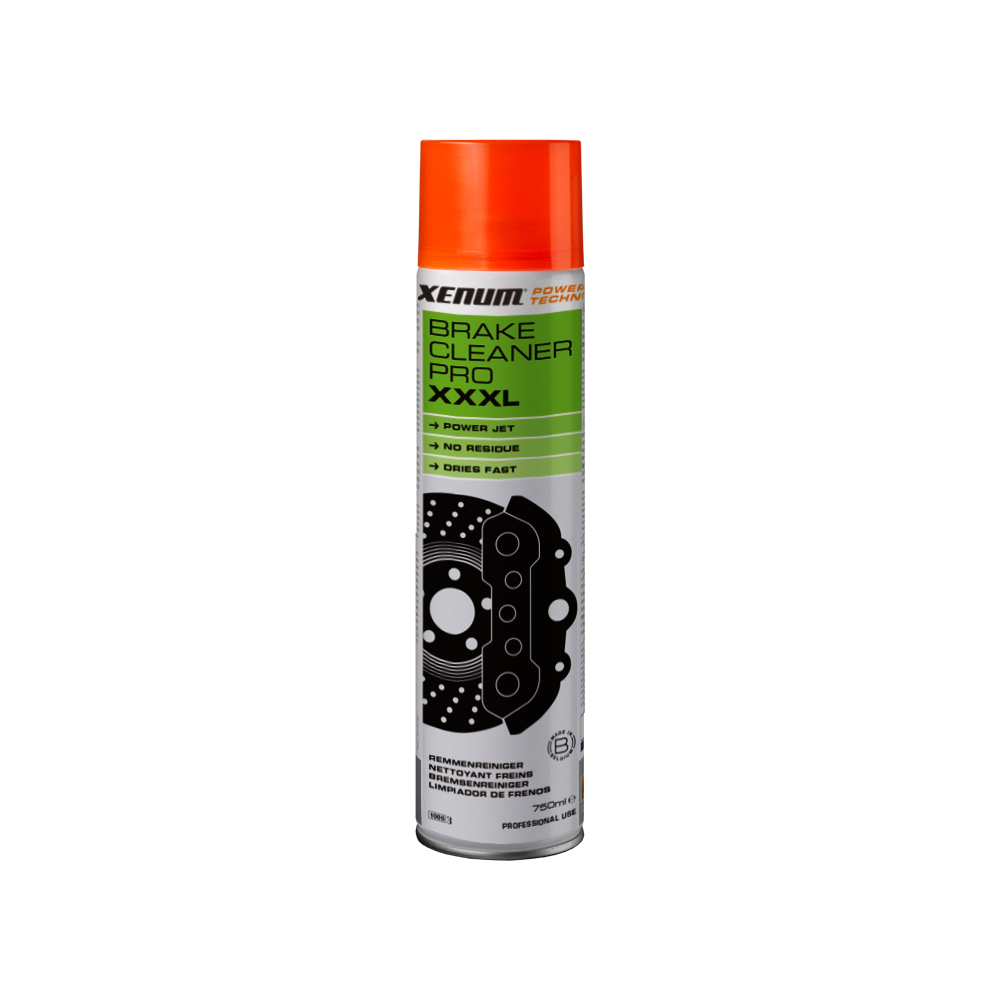 Brake Cleaner Pro XXXL - 750ml