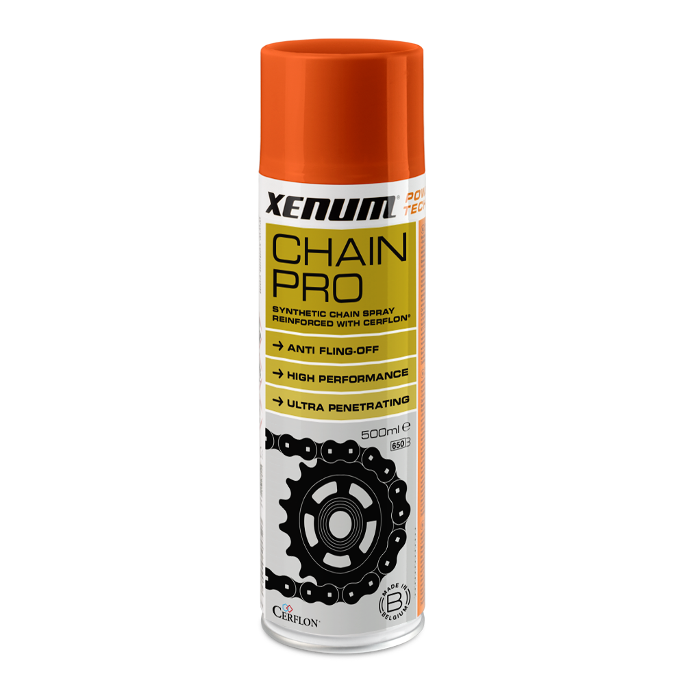 Chain Pro - 500ml spray