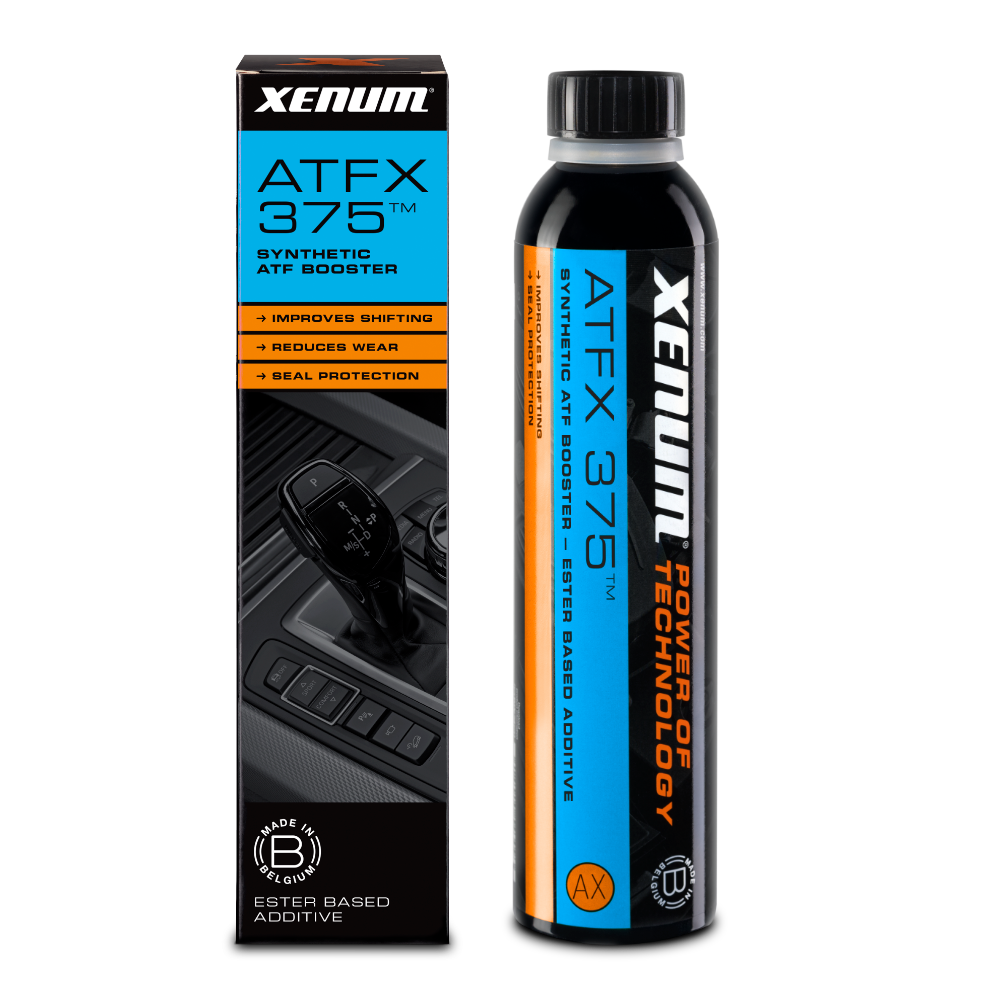 ATFX375 Bottle with box
