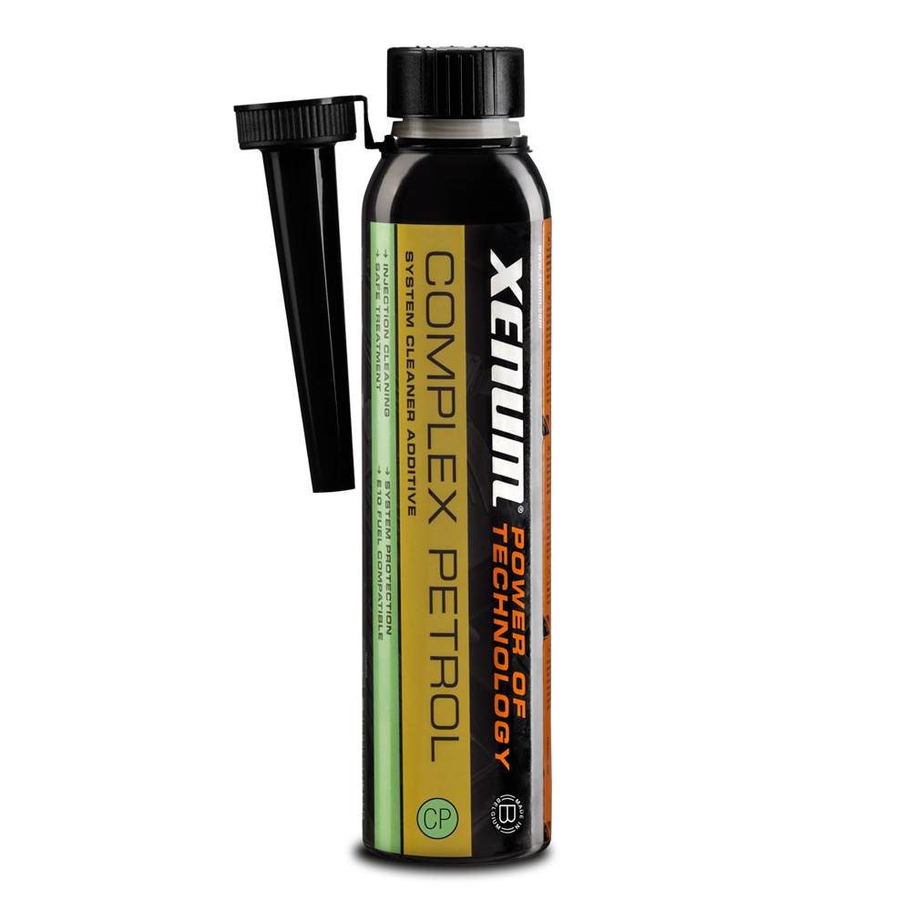 Complex Petrol System Cleaner - 300ml bottle