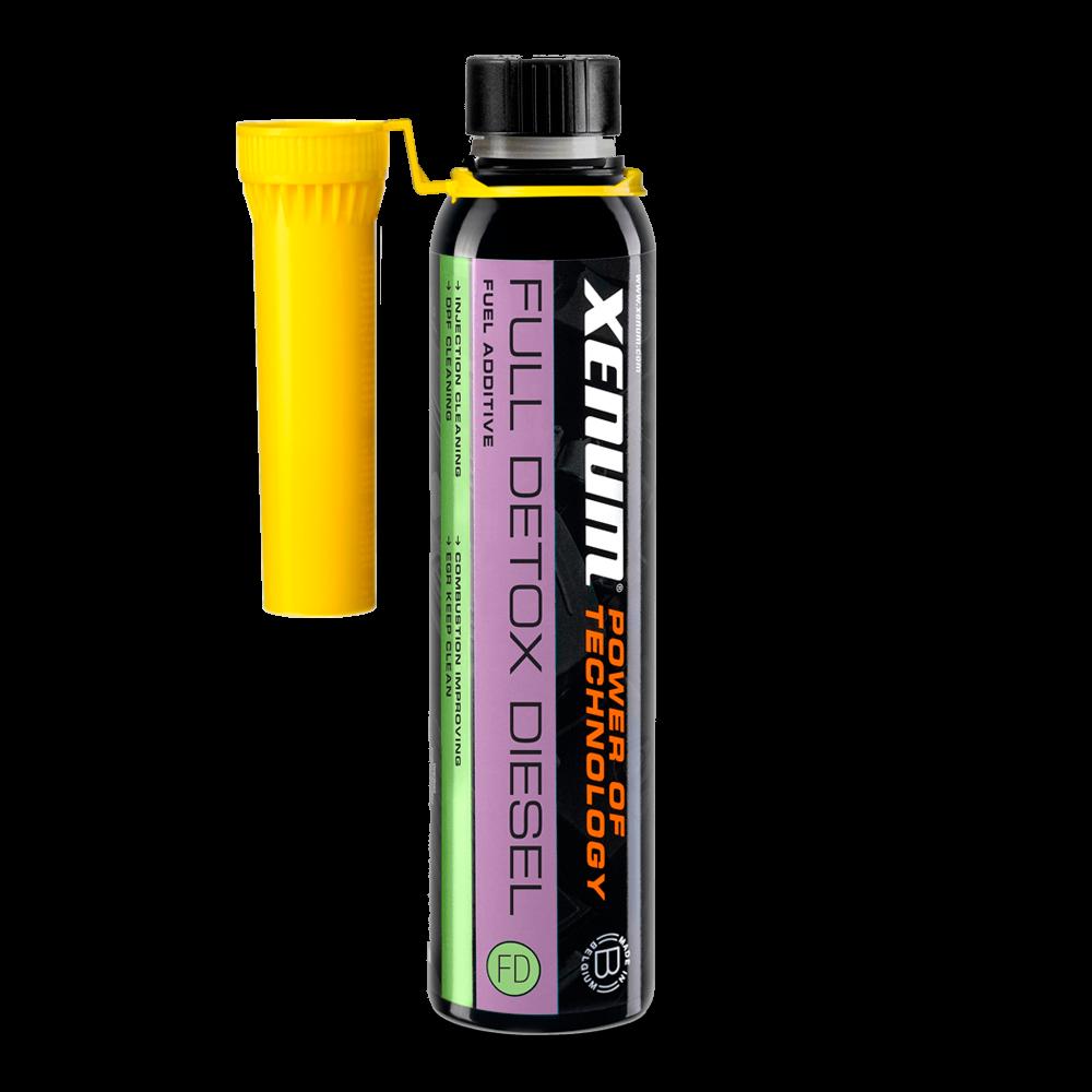 Full Detox Diesel 350ml bottle