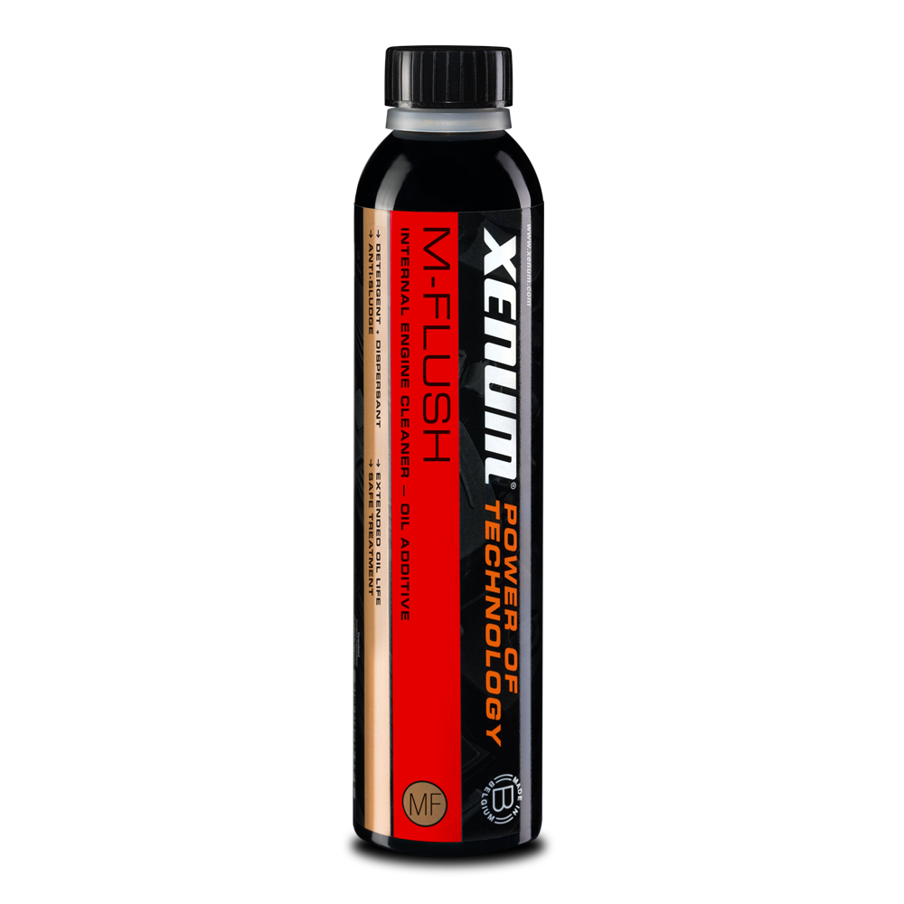 M-Flush - 350ml bottle
