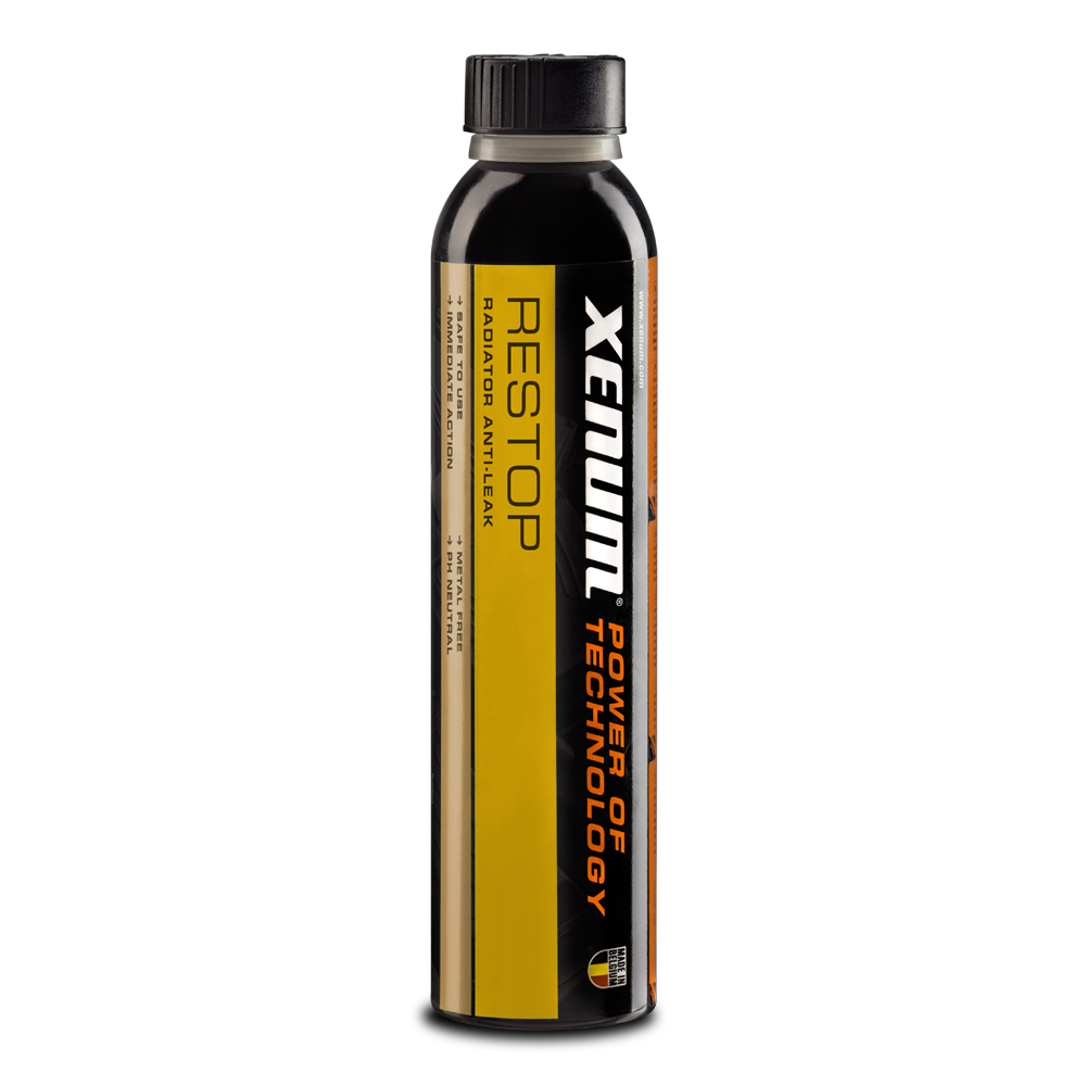 Restop - Radiator leak fixer - 350ml bottle