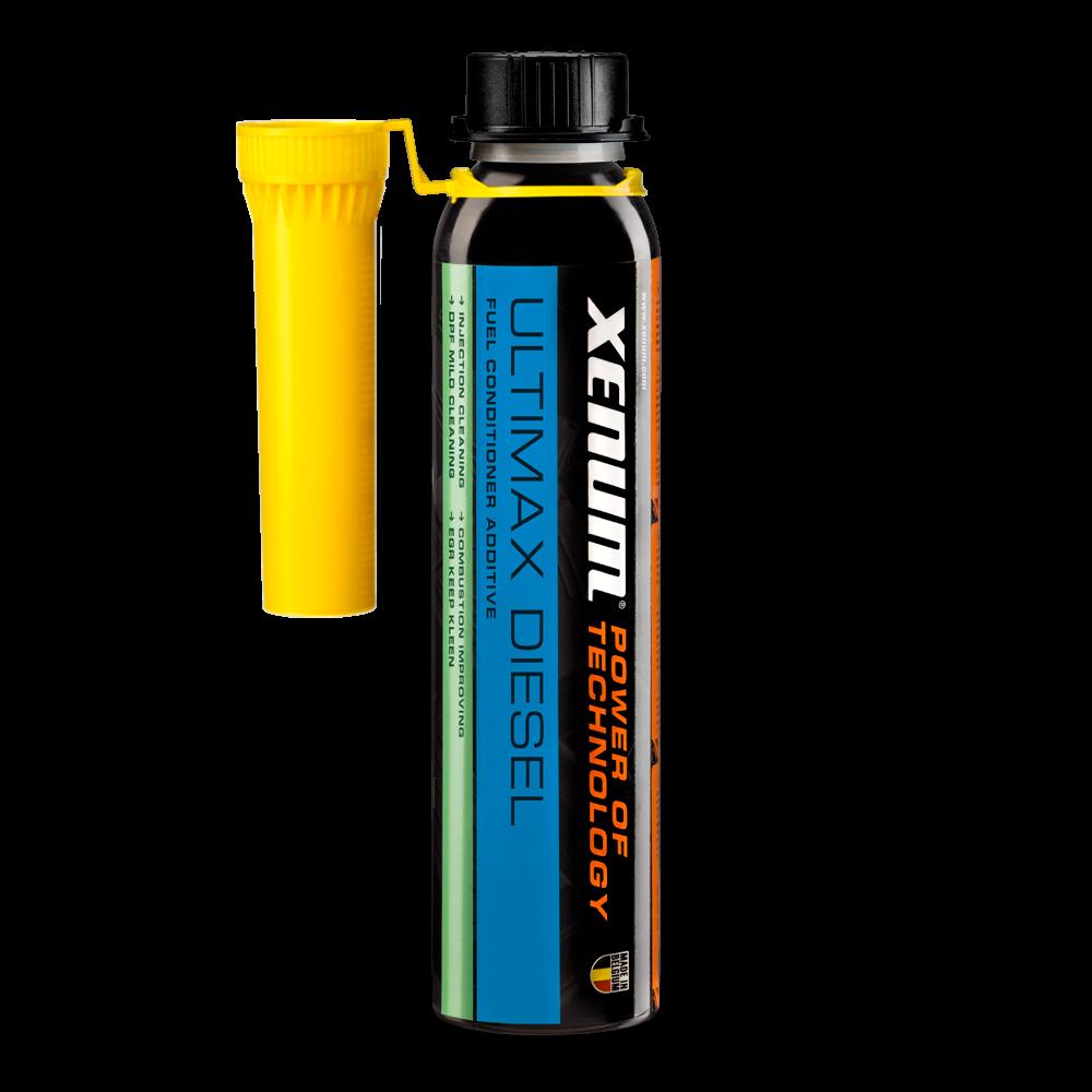 Ultimax Diesel - 350ml bottle