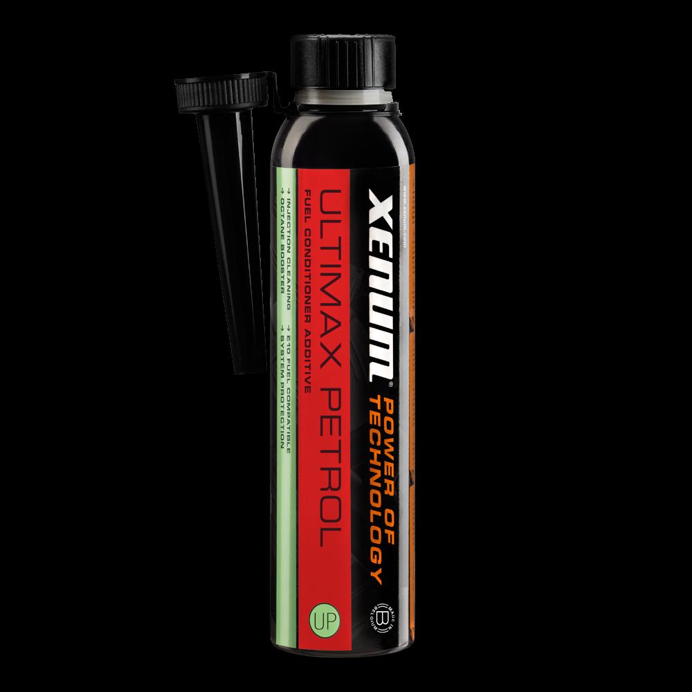 Ultimax Petrol - 350ml bottle