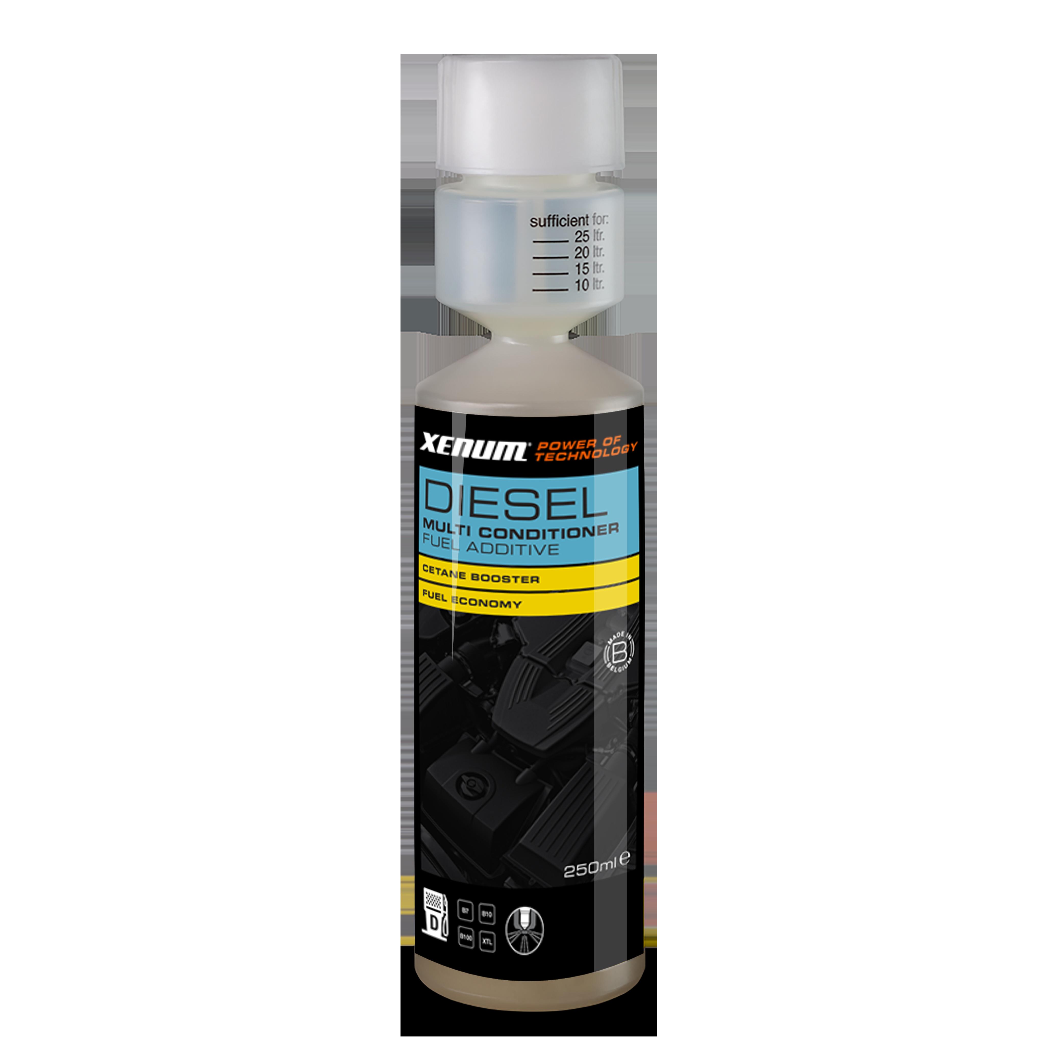 Diesel Multi Conditioner - 250ml