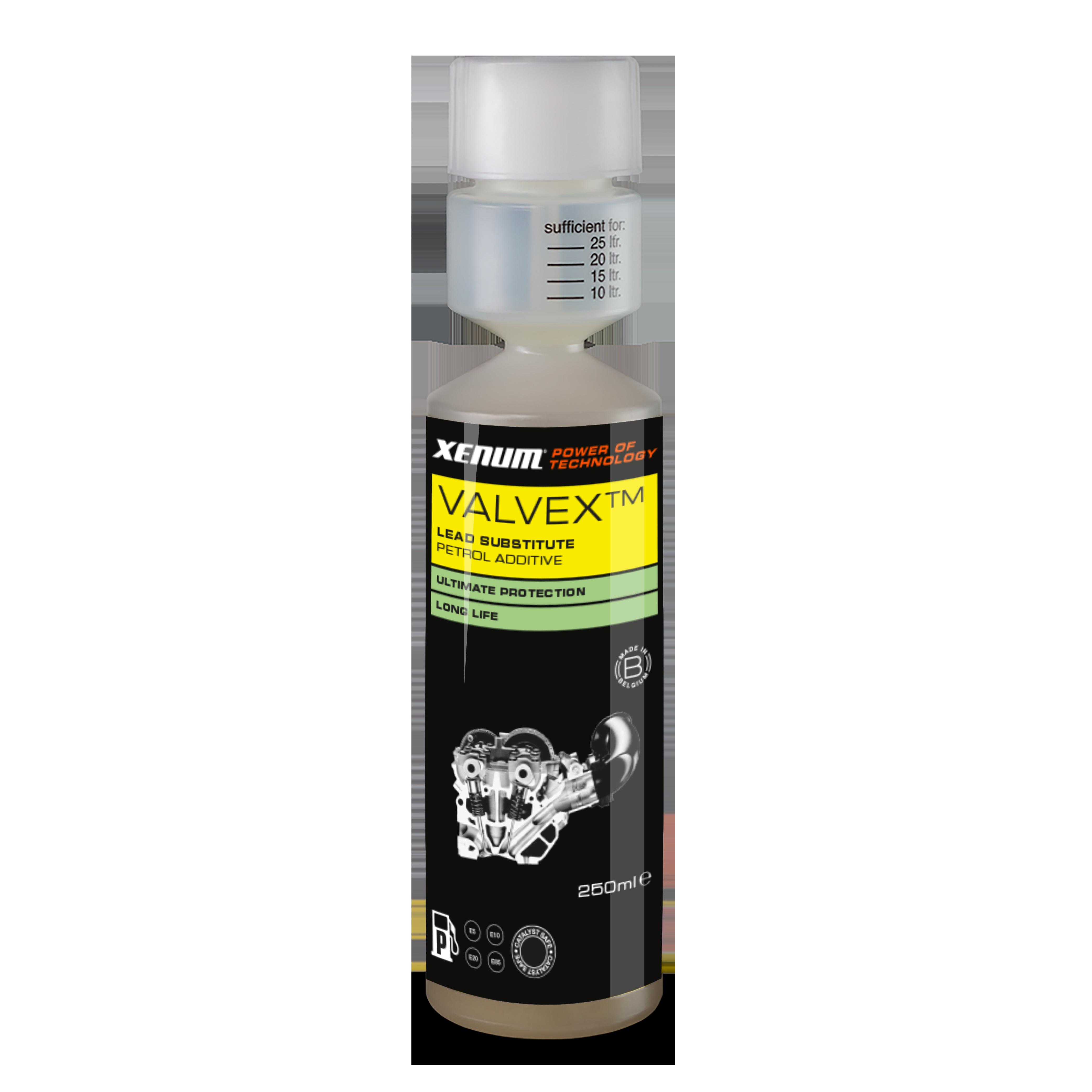 Valvex - 250ml bottle